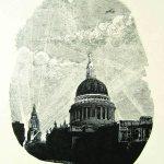 St Paul's: Dawn
