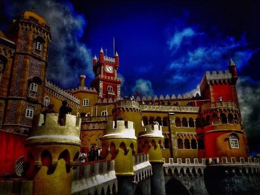 Pena Castle