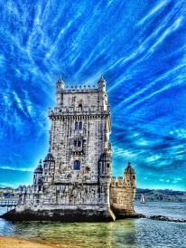 Tower of Belem