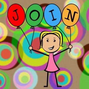 join balloons