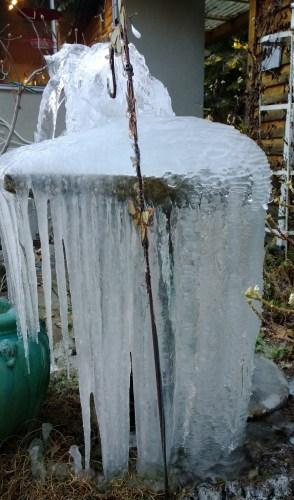 Mister Ice Art Peak