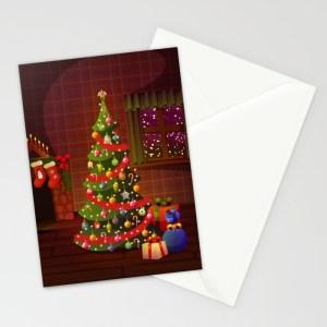 happy-christmas-tree105079-cards