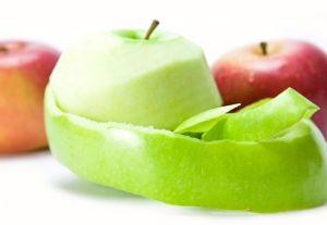 Omenan pektiini