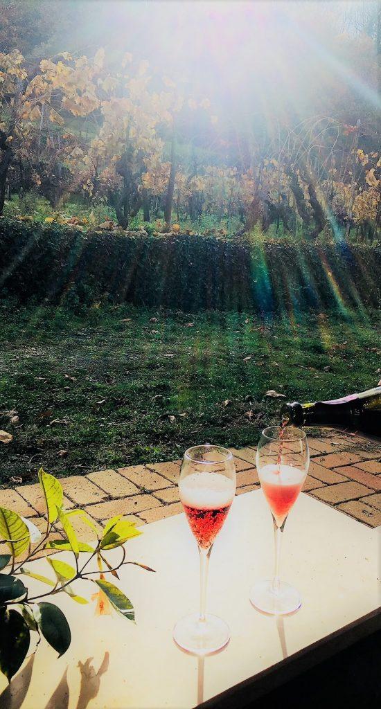 Nyttårsfeiring med bobler hører sammen for de fleste av oss mens vi takker for året som har gått og ønsker det nye velkomment. Her er noen av mine favoritter til musserende vin på nyttårsaften. Foto: Anne Fredrikstad