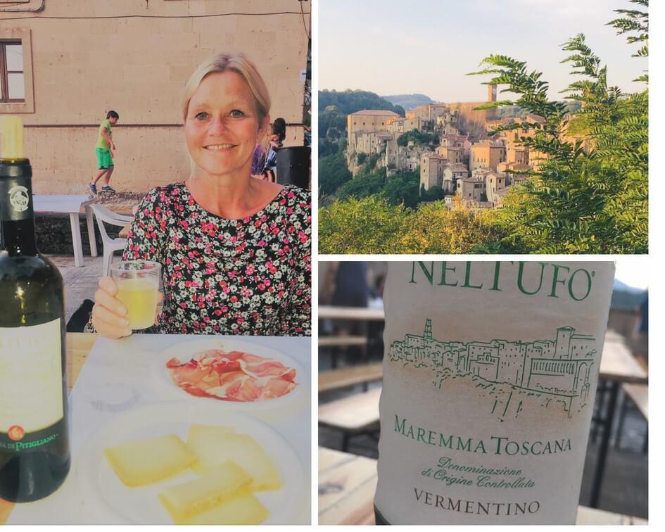 August er Italias varmeste måned. Det er ferietid og det er mat- og vinfestivaler i nesten hver eneste landsby. Vær åpen for unike opplevelser.