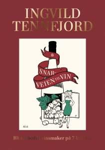 Har du lyst til å lære mer om vin? Det er mye du kan lese deg til. Her er tre forslag til vinbøker. En passer til dere med en vinklubb, en annen til deg som vil kose deg med en vinbok på sengekanten, og en tredje til deg som vil fordype deg i klassisk, fin vin.