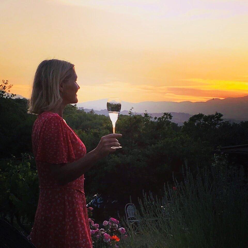 Vin og Bocelli er ofte en kombinasjon på mine vinturer. I år ble kombinasjonen ikke helt som planlagt verken med vingårdsbesøk eller under årets utekonsert med Andrea Bocelli i Toscana i Italia.