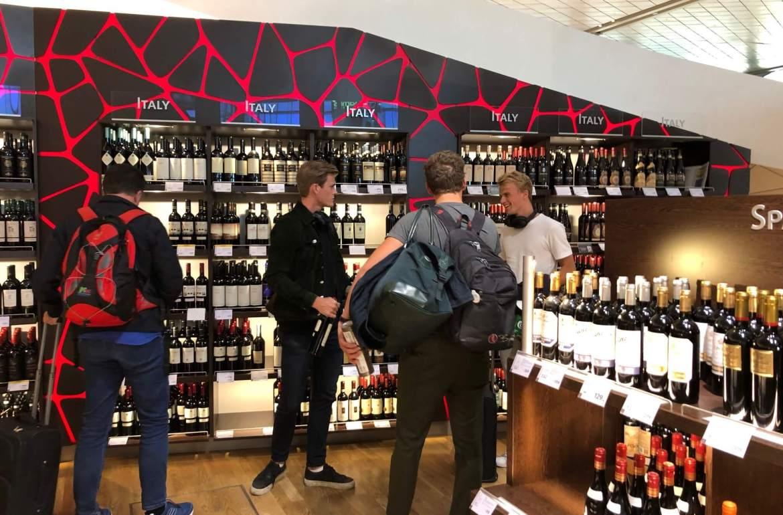 Er du glad i rødvin fra Italia, og lurer på hvilke du skal velge? Her er noen av mine forslag til italienske rødviner på taxfree og på Vinmonopolet.
