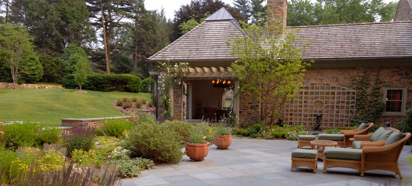 Landscape Architects Montgomery County