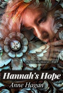 Hannah's Hope Book Cover