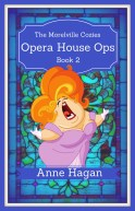 Opera House Ops Book Cover