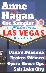 The Cover for the Con Sampler