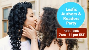 Lesfic Book Party