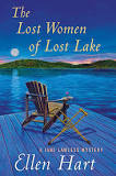 The Lost Women of Lost Lake Cover