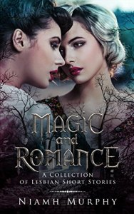 Magic and Romance cover