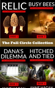 The Morelville Mysteries: Full Circle Collection