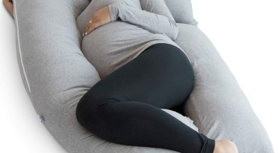 how much are pregnancy pillows