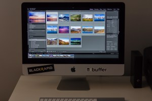 Lightroom for beginners tuition