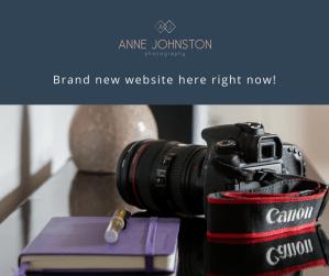 photography website Anne Johnston