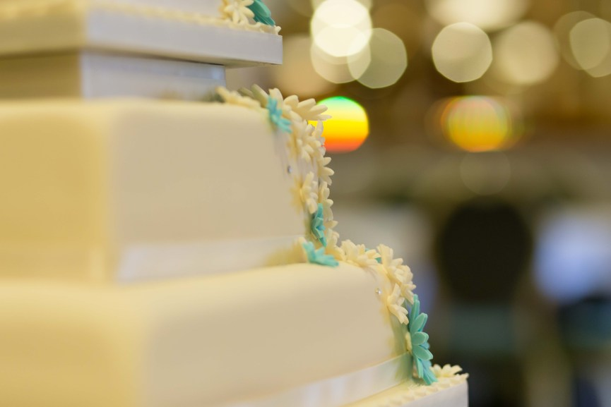 weddings cake photography Woodlands Hotel Dundee