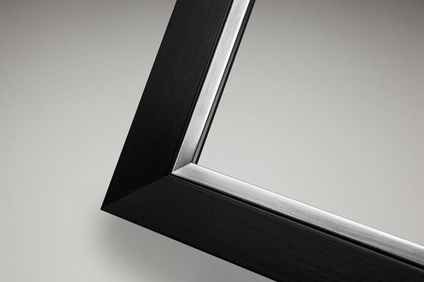 Fine Art Framed Print close-up