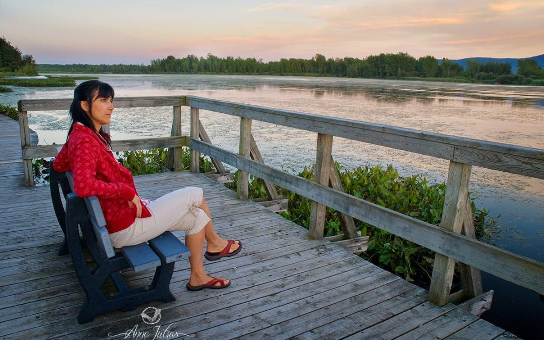 Autoportrait: Partir en Mode Introspection via la Photographie
