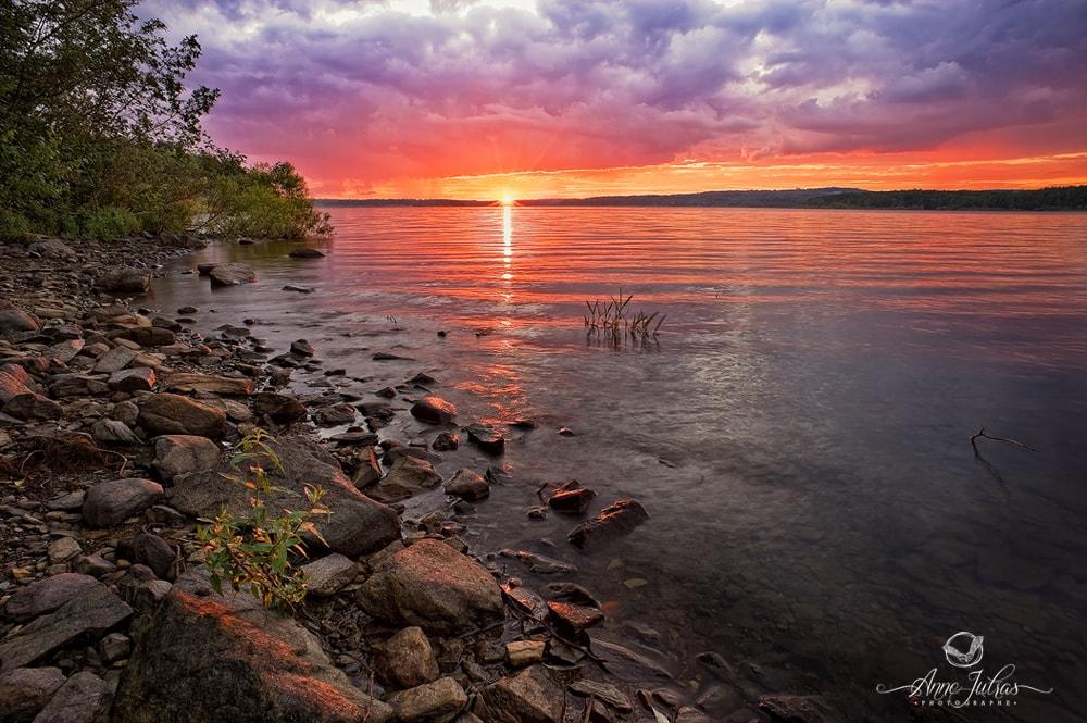 Photographier un coucher de soleil : 12 secrets pour réussir