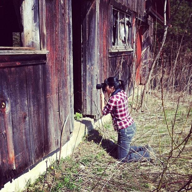 Comment développer son style photographique ?