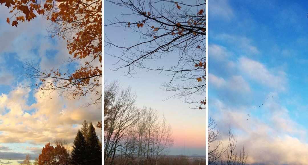 Idée photo créative | Lumière du matin
