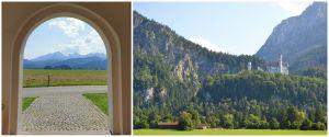 Schloss Neuschwanstein - annekevandevoorde.com