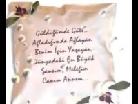 anneler günü şiiri güzel