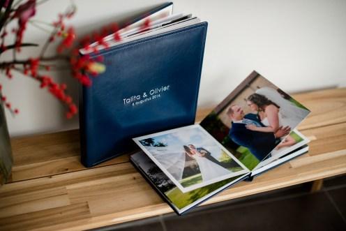 Fotoalbum Huwelijk Klassiek