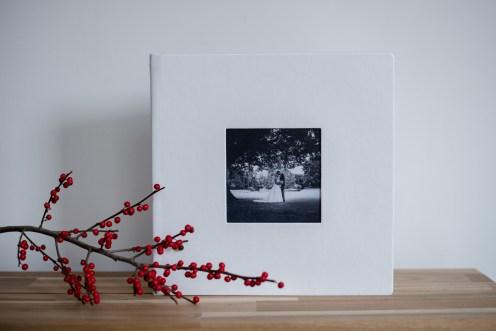 Fotoalbum Huwelijk Modern