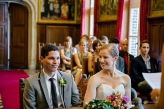 Huwelijksfotograaf - Aalter Kasteel Poeke - Beernem Stadhuis