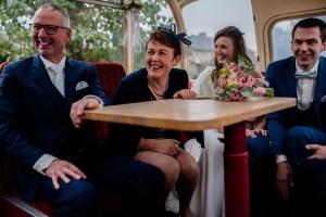 Huwelijkfsfotograaf Kortemark romantisch spontaan