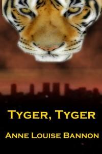 Tyger, Tyger, cover