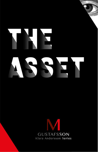 Cover art of The Asset