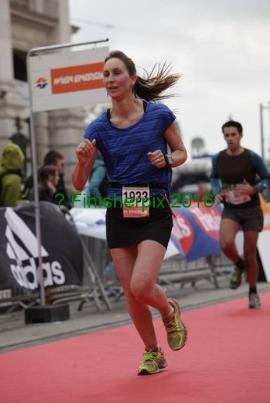 20160410 Wenen marathon Annelies