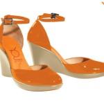 crocs-oranje
