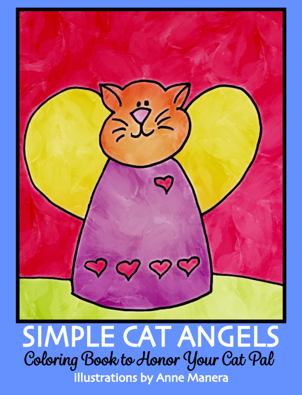 Simple Coloring Books
