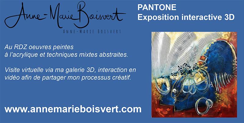 invitation expo pantone 800 pix