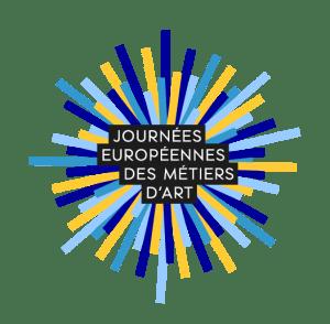 JEMA_Logo_Journees Europeennes des Metiers d Art 2018 Grand Est artisan exposition demonstration