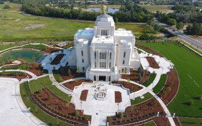 What Nephi Teaches Us About Prioritizing Temple Attendance