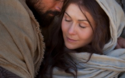Heavenly Parenting: Lessons from Joseph and Mary