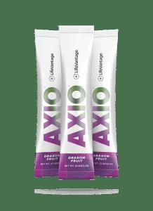 AXIO - Lifevantage