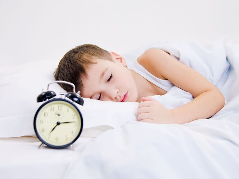 image 150 - How many hours a day should children sleep?