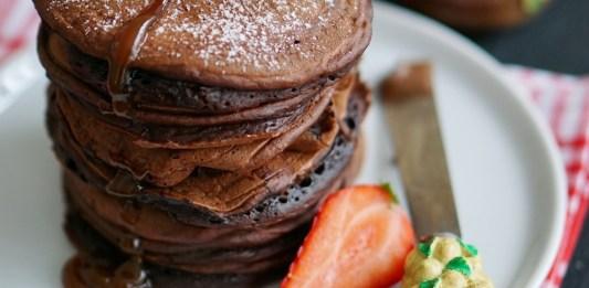 Kakaolu Pancake