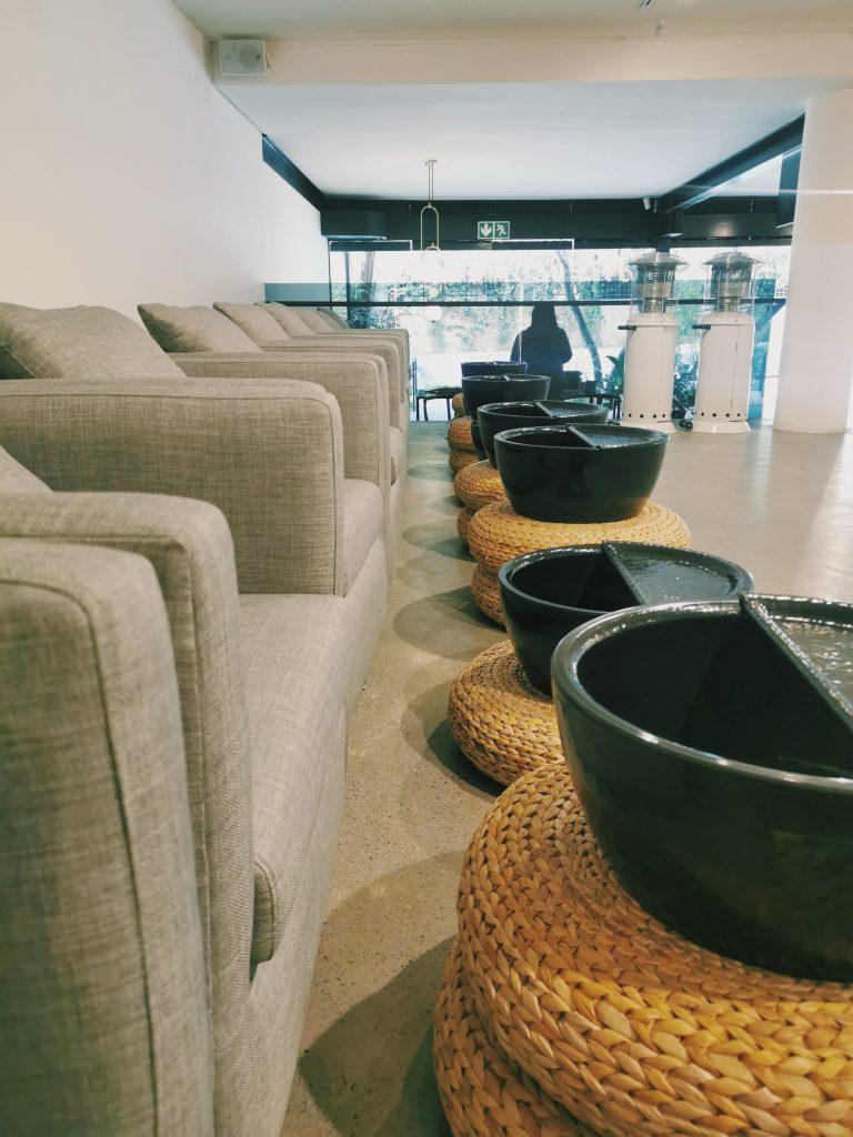 Tenfold Interior, Rosebank