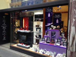 The Pen Shop - Design, Display & Visual Merchandising