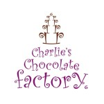 Charlie's Chocolate Factory Brand Identity - Designed by Ann English